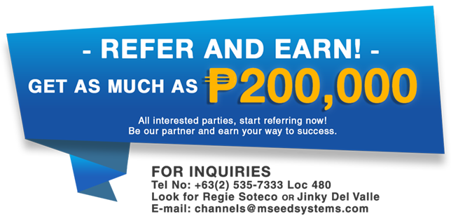 SAP Philippines Referral
