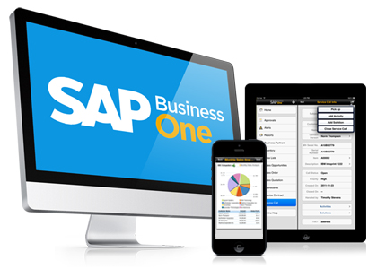 SAP Business One provides simplicity and integration for your business