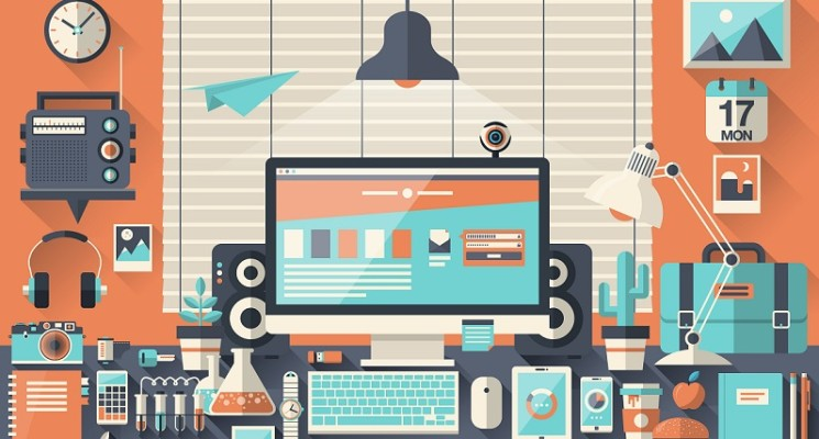 Are you ready for the Digital Workplace?