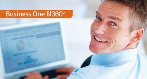 SAP Business Intelligence, introducing BI360