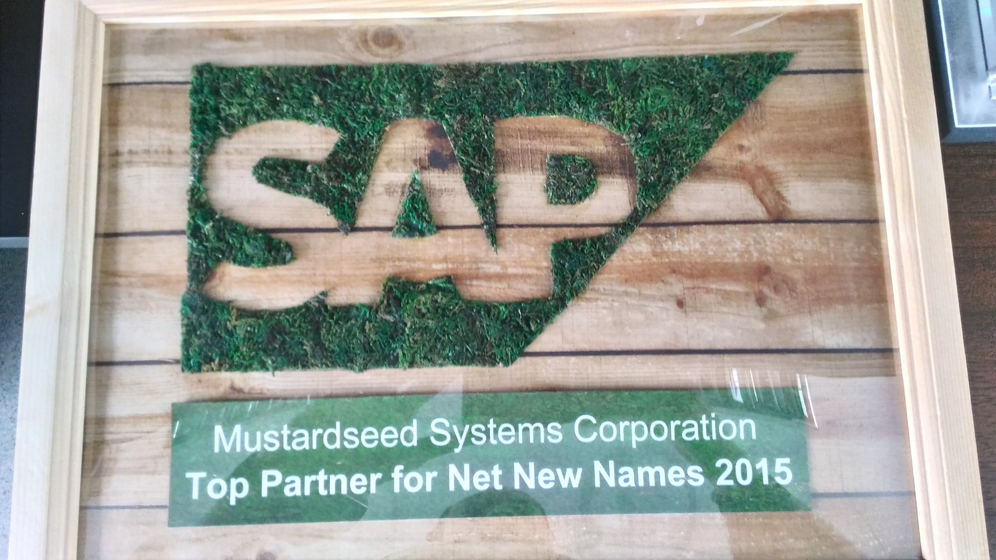 SAP Philippines by Mustard Seed is top awarded partner in Asia Pacific