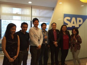 SAP Philippines Channel Partners – ELYON Solutions