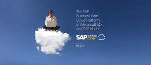 Affordable SAP Business One for SMEs