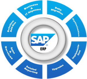 What is SAP ECC 6.0?