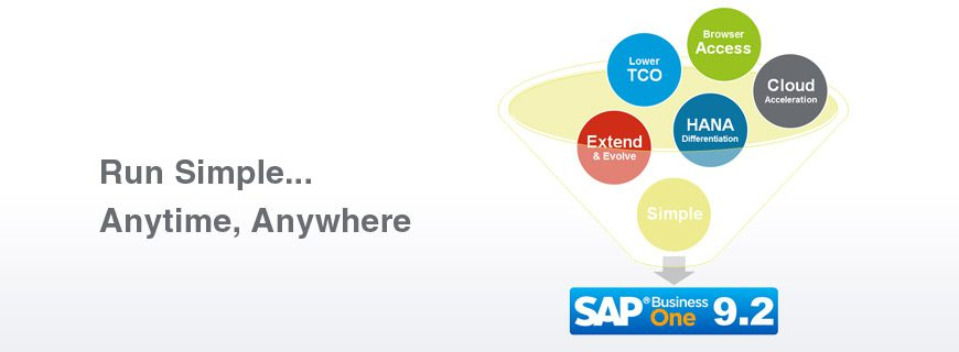 10 Reasons why you should use SAP Business One