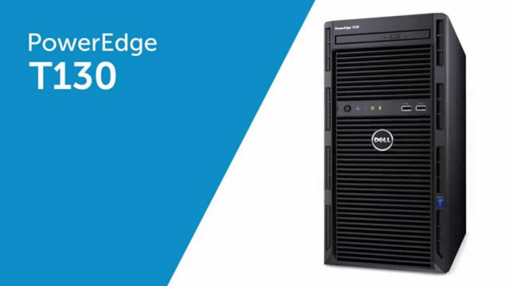 SAP Philippines Business One Package -Dell™ PowerEdge™ T130 Server