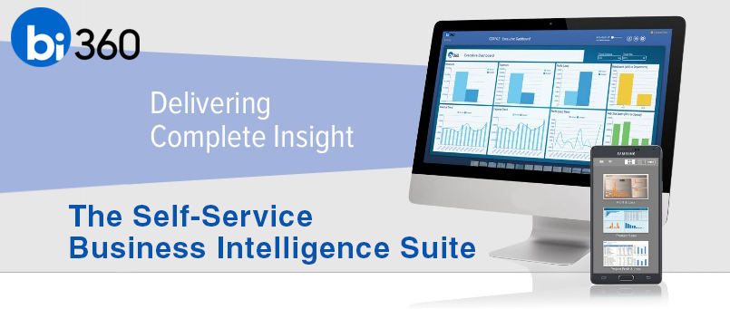 What is BI360 Business Intelligence?
