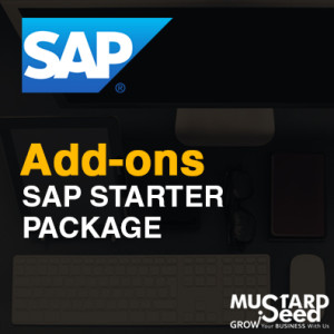 SAP Starter Add-ons MSSC