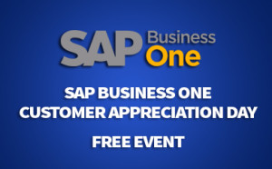 Calling all SAP Business One partners! This FREE event is for you!