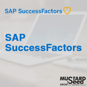 SAP SuccessFactor